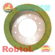 Ceramic Diamond squaring wheel(Resin bond,dry)(CTHK)