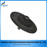All kinds of steel spur gear for Machine
