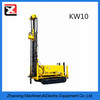 china hydraulic rotary water well drilling machine for sale