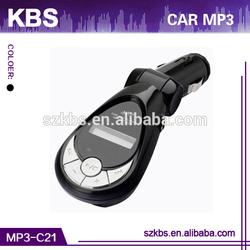 Newest Built-in FM wireless transmitter Mp3 Car