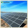 Bluesun professional design on-grid 1MW solar power station
