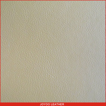 small lichi grain pvc leather for sofa and bags,pu coated split leather for shoes