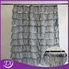 fancy valances shower curtains