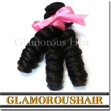 Grade 6A full cuticle 100% unprocessed virgin full fix hair