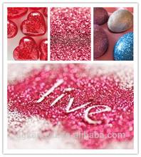 fashion crystal 3d nail art glitter powder