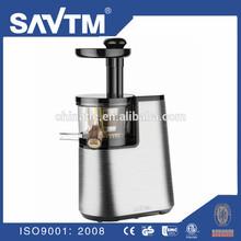 kitchen use plastic professional multifunctional electric food processor/slow juicer JE230-06M00