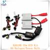 Good workmanship hot sale 100w hid xenon ballast