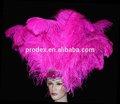 plumas de avestruz para trajes de samba vestidos de samba