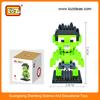 LOZ toys DIY educational toys for kids loz the smallest block diamond block