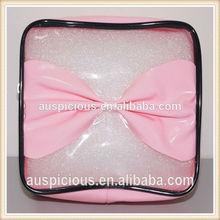 OEM Nylon material fashional cosmetic bag