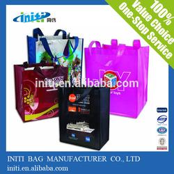 wholesale wine bags | jute wine bottle bag | plastic bubble bag for wine bottles