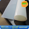 High Temperature Soft Silicone Rubber Sheet