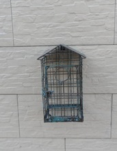 manufacturer outdoor wrought iron vintage hanging wire metal distress small bird cage,bird cage house,outdoor bird cages