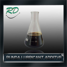 liaoning RD106D (TBN400) Long-Chain Linear Alkyl Benzene High Base Synthetic Calcium Sulfonate engine oil brand