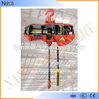 Fixed Type Electric Chain Hoist