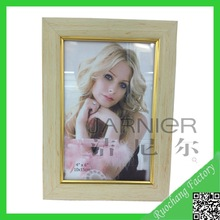 Wholesale Plastic Pen Holder With Photo Frame,PVC Plastic Photo Frame,Plastic Frames Photo
