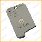 key card renault velsatis smart remote key case fobs auto key