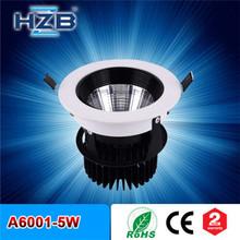 Quality assurance economical round shape 12v led ceiling light