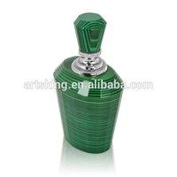 gemstone Perfume Bottle