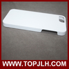 TopJLH sublimation 3d phone case for iphone 5S