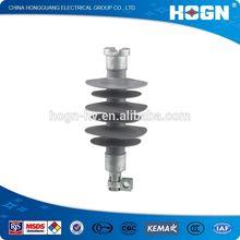 33kv polymer long rod pin insulator