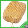 Best-selling natural sisal bath scrubber,sisal back scrubber