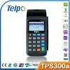 New Product 2014 TPS300a desktop pos solution barcode reader pos machine printer