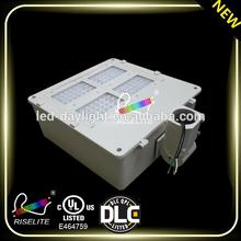 120 degree 200W garden led pole light led shoe box light UL listed 3 years warranty