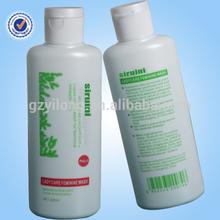 gel feminine hygiene vaginal antiseptic cleaning gel