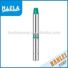 0.75HP 90QJD3/8 DEEP WELL mini electric air compressor pump