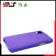 Shockproof and dustproof mobile phone tpu jelly case for lg nexus 5