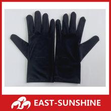 cheap glove,watch/jewell cleaning glove,microfiber glove