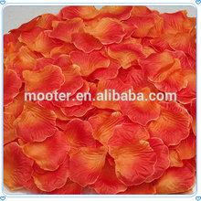 Nice Rose Petals Confetti For Wedding
