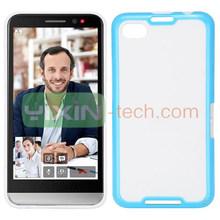 For Blackberry Z30 TPU Case,For Blackberry Z30 Bumper Case