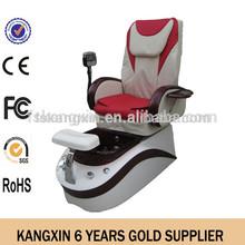 2014 footsie bath pedicure spa chair&kid pedicure spa chair&portable pedicure chair remote control (KZM-S179)