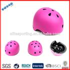2014 High quality Eco friendly kids downhill skateboard helmet wholesale / sporting safety novelty skateboad skating helmet