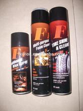 Dashboard Spray Wax Car Polish f1
