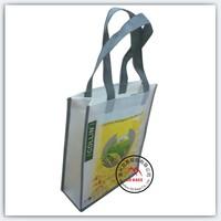 spunbond non woven shopping bag