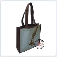 2013 fashionable non woven bag