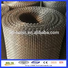 Electric heating alloy wire mesh(0Cr25Al5,0Cr21Al6Nb,0Cr27Al7Mo2)