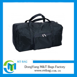Promotional Polyester Fold Up Travel Bag