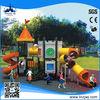 New Arrival Amusement Park Anti-static kids plastic toy slide