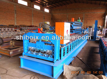 metal roofing foming machine sales ,PPGI roofing machine,Color steel sheet roofing machine