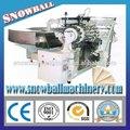 2400 pc/h preenchimento automatic ice cream laminados cone do açúcar máquina