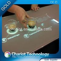 Magic ChariotTech interactive counter bar top best price interactive drink bar