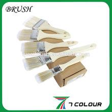 paint method gilded wood/ hand washing brushes