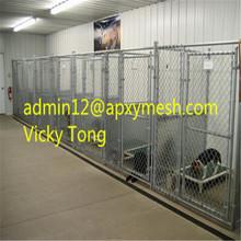 Temporary Pet Fence,Manufacturer Supply Dog Kennel