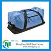 Wholesale 600d Polyester Foldable Travel Bag