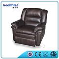 conforto elétrica idosos sofá reclinável
