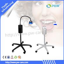 light cure composite dental machine